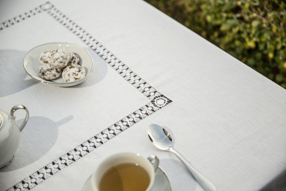 Tablecloth - Ref. TC09 - Sol