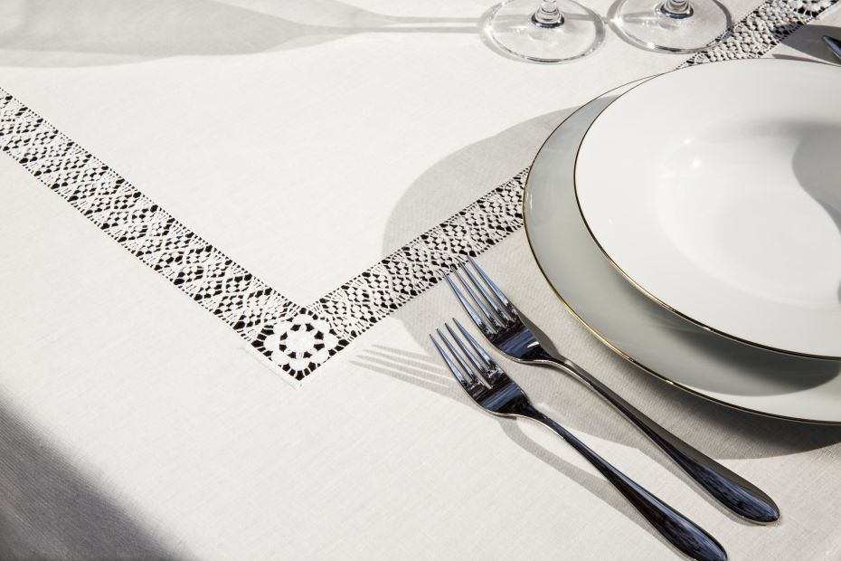 Tablecloth - Ref. TC16 - Ternura