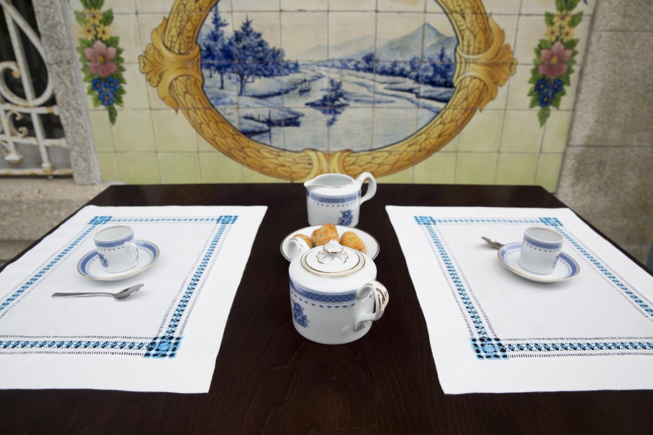 Placemat - Ref. PC02 - Azulejo