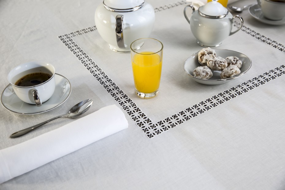 Tablecloth - Ref. TC04 - Vitral